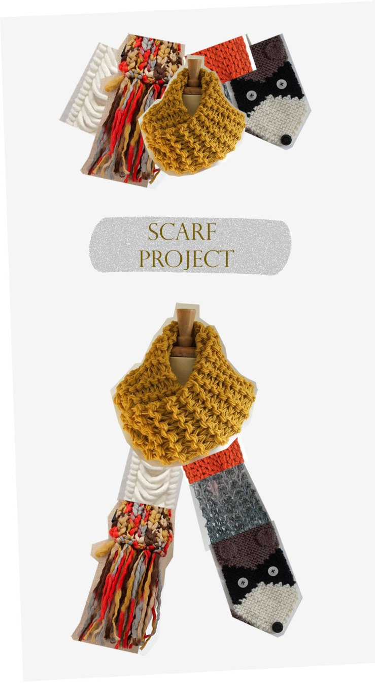 scarf-project
