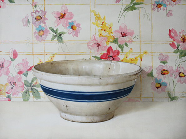 Holly Farrell, Bowl, 2013,
