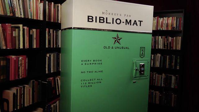 biblio-mat